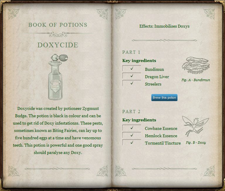 in skyrim how to make a sleeping potion
