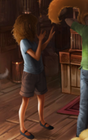 Hermione b3c4m2