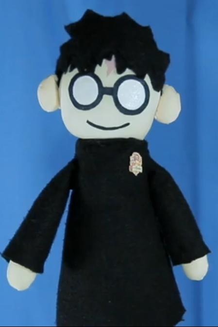 Harry Potter | PotterPuppetPals Wiki | Fandom powered by Wikia