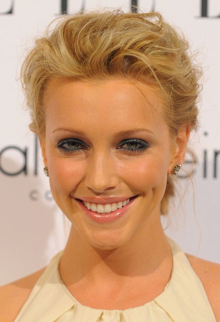 Awesome Image Katie Cassidy Power Rangers Lost Galaxy Fan Film Hairstyle Inspiration Daily Dogsangcom