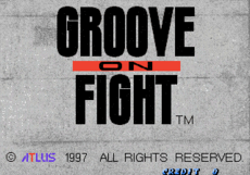 Groovef