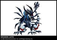 Dragon Juto