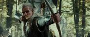 Legolas aims