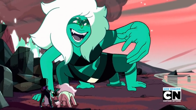 File:Malachite Steven Universe Six ARMS.png