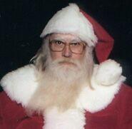 Baileys Santa