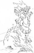 Undine-manga
