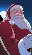 Santa Claus (Earth-616) from Ghost Rider X-Mas Special Infinite Comic Vol 1 1 001