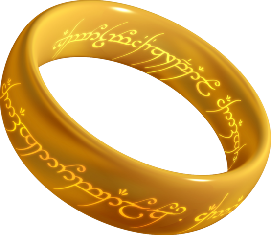 File:Lord of the Rings One Ring.png
