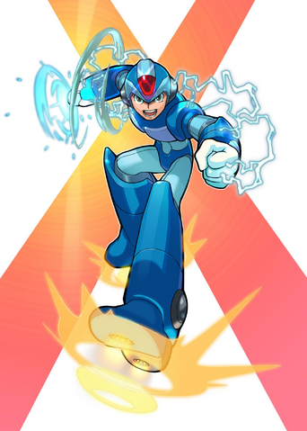 File:X Buster.png