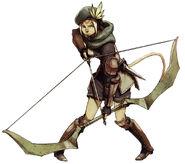 Mithra ranger