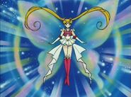 Super-sailor moon