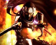 Ryu Hayabusa Sigma 2