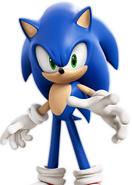 Sonic Wreck-It Ralph