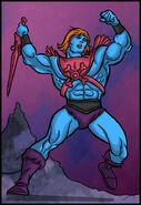 Faker He-Man