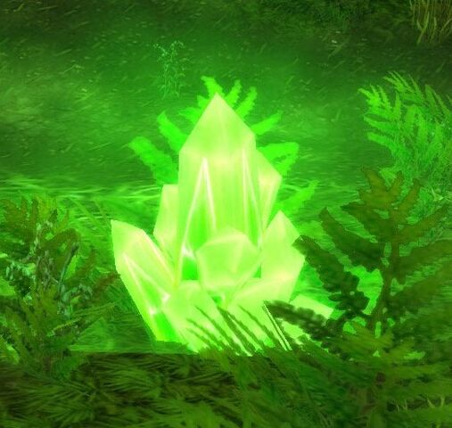 File:Green Power Crystal.jpg