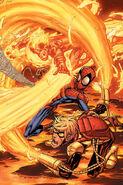 MARVEL ADVENTURES SPIDER-MAN -31