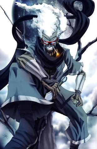 File:Ninja Ninja Afro Samurai by digitalninja.jpg