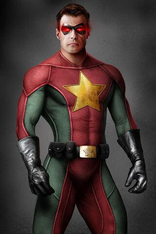 File:Comrade hero d by jeff chapman by supermaorifulla-d3lg19u.jpg