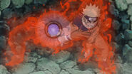Nine Tailed Rasengan