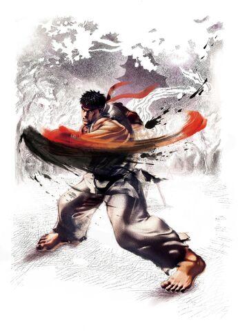 File:Super Street Fighter IV-RYU.jpg