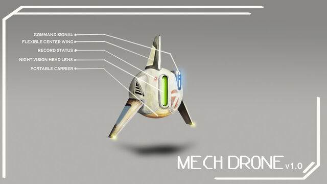 File:Sci fi project mech drone by bog art-d6m3kal.jpg