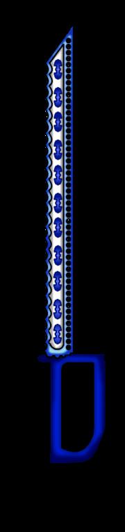 Eternal harmony Blade v3