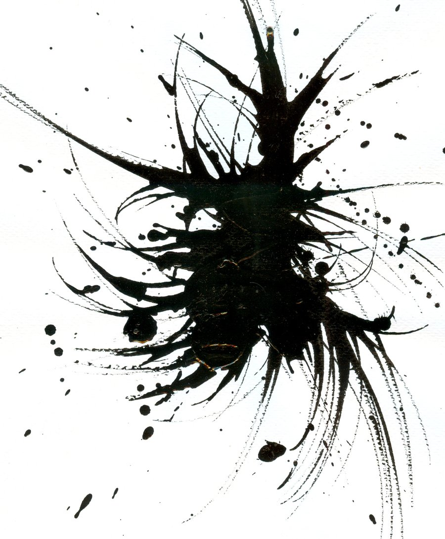 Ink Splatter Logo File:ink Splatter 1 by Aushou