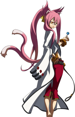 File:305px-Kokonoe (Story Mode Artwork, Normal).png