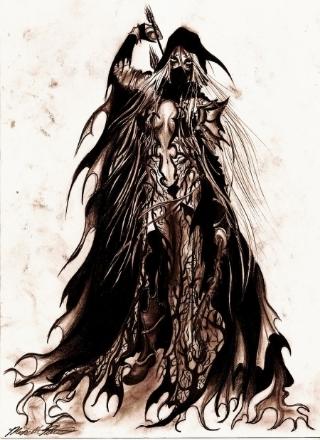 File:Dark Archer Zarria by Zackarra.jpg