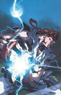 Ryu Denjin Hadoken