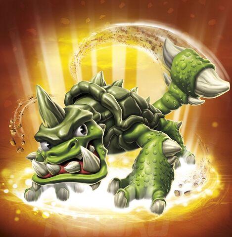 File:Slobber Tooth Promo Art.jpg