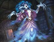 Banshee Warcraft