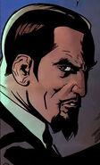 Damian Tryp Sr. (Earth-616)