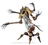 Xin Clockwork Reliquary Pathfinder