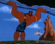 Hercules Atlas