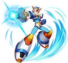 X Third Armor