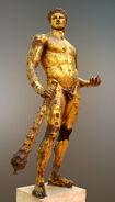 Heracles:Hercules Greco-Roman