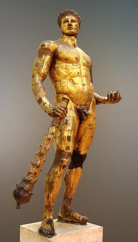 File:Heracles:Hercules Greco-Roman.jpg