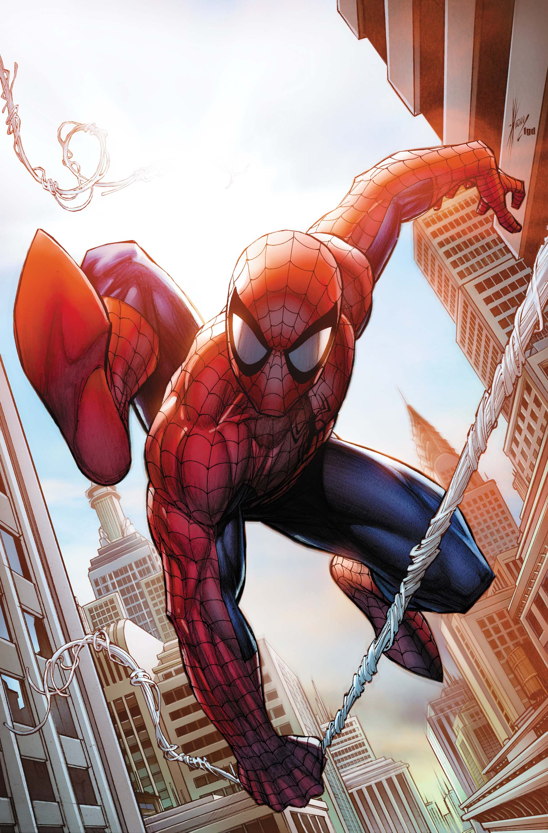 enhanced senses superpower wiki fandom powered by wikia spider man