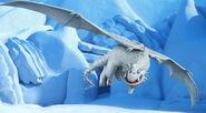 Snow Wraith