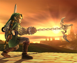 File:Clawshot (Super Smash Bros. Brawl).png