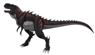 King Of Dinos