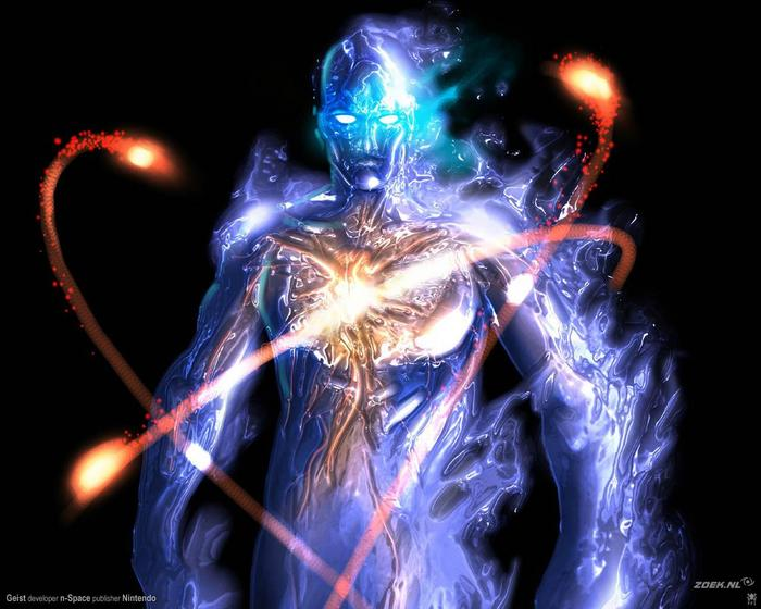 Spiritual Energy Physiology | Superpower Wiki | Fandom ...