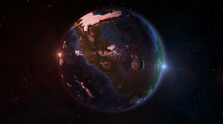 Project universe alien planet by archange1michael-d7ybov2