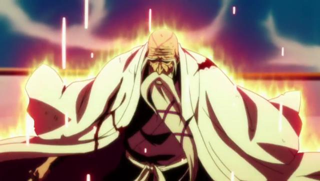 File:Yamamoto unleashes his reiatsu.png