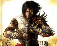Prince of Persia Mix