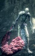 Orphan of Kos Bloodborne