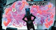 Locus rips the flash apart