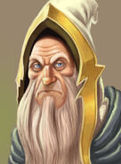 Ezalor keeper of the light by darthagnan-d5dndeg