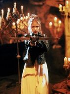 Buffy Crossbow